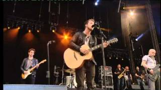 James Morrison - Wonderful world (live@Hard Rock Calling 28-06-2009)