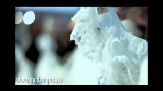 Раскошные свадебные и вечерние платья от Ингриды