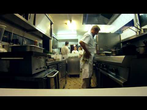 Hostellerie Belle Rive – Chef : Pascal Stéffan