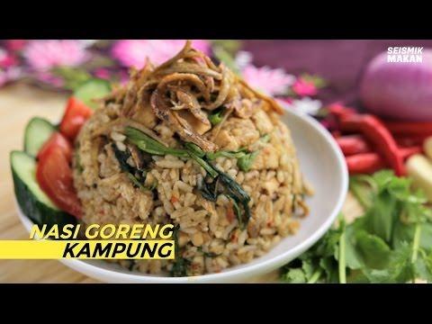 Resipi Nasi Goreng Kam...