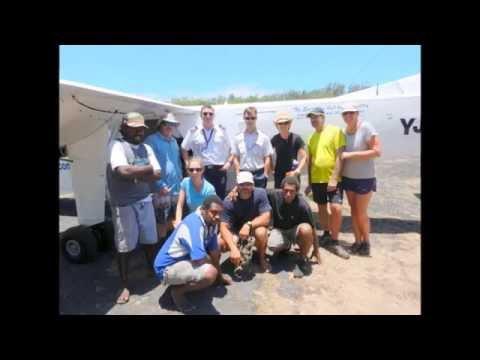 Vanuatu Adventure - Trek