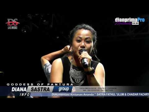 DIANA SASTRA LIVE | MANGAN TURU BAE - DIANA SASTRA | LOSARI - BREBES
