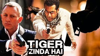 Tiger Zinda Hai GETS James Bond Connection, Salman's Bandookbaz Look From Tiger Zinda Hai