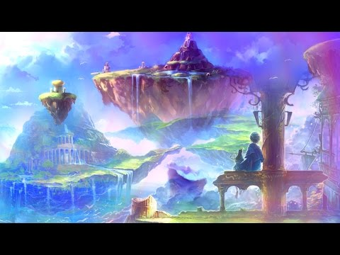 """Chrono Trigger Corridors of Time Orchestral Remix: """"Zeal Breeze"""""""
