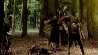 Stara Baśń - The Shamrock - Oda Dubravi