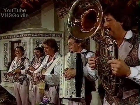 Original Alpenland Quintett  Ein kleines Kompliment  1992  #1