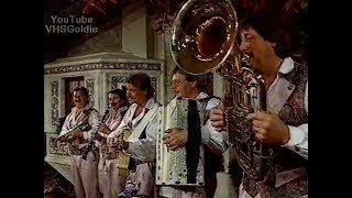 Original Alpenland Quintett - Ein kleines Kompliment - 1992