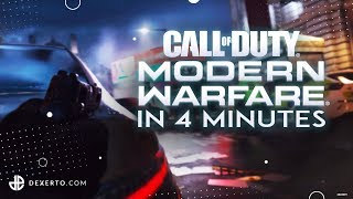 Call of Duty Modern Warfare Explained in 4 Minutes