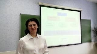 Такаева Луиза Видеоурок на тему Кавитация