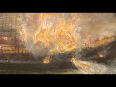 Impact of H.M.S. Gaspee burning reconsidered
