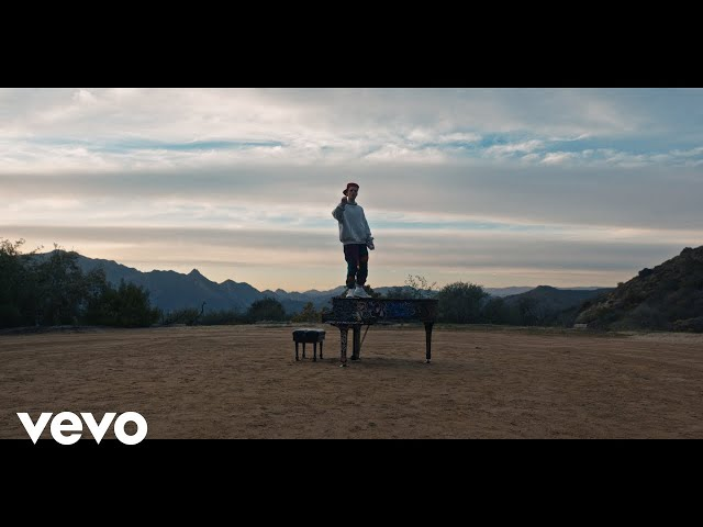 Justin Bieber - Available (Nature Visual)