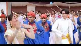 Kadhalar Dinam feel Love - Daandiya Aattam HQ J RameshRaiUma