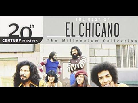 Sabor a Mi - El Chicano