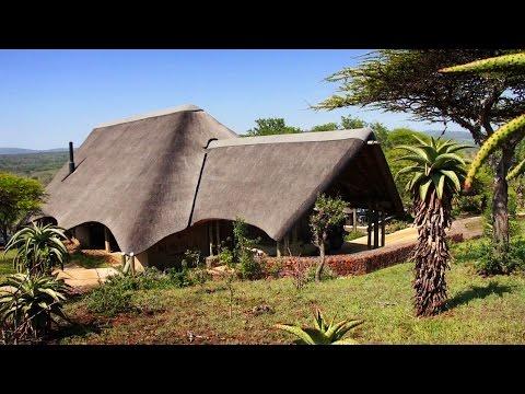 Mavela Game Lodge,  Zululand Rhino Reserve, South Africa