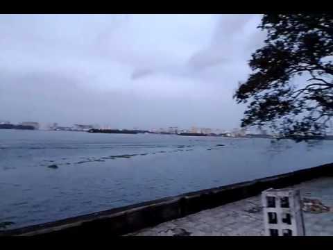 Harbour from Wellington Island, Kochi