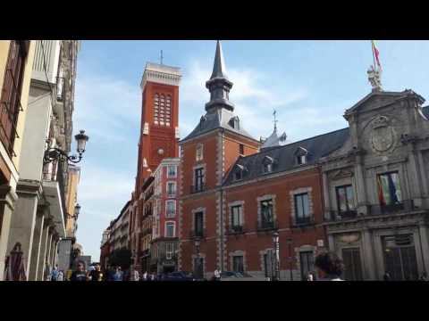 SAVE - Carlos III de Madrid, Spain - Fall 2016 - International Office - Tilburg University