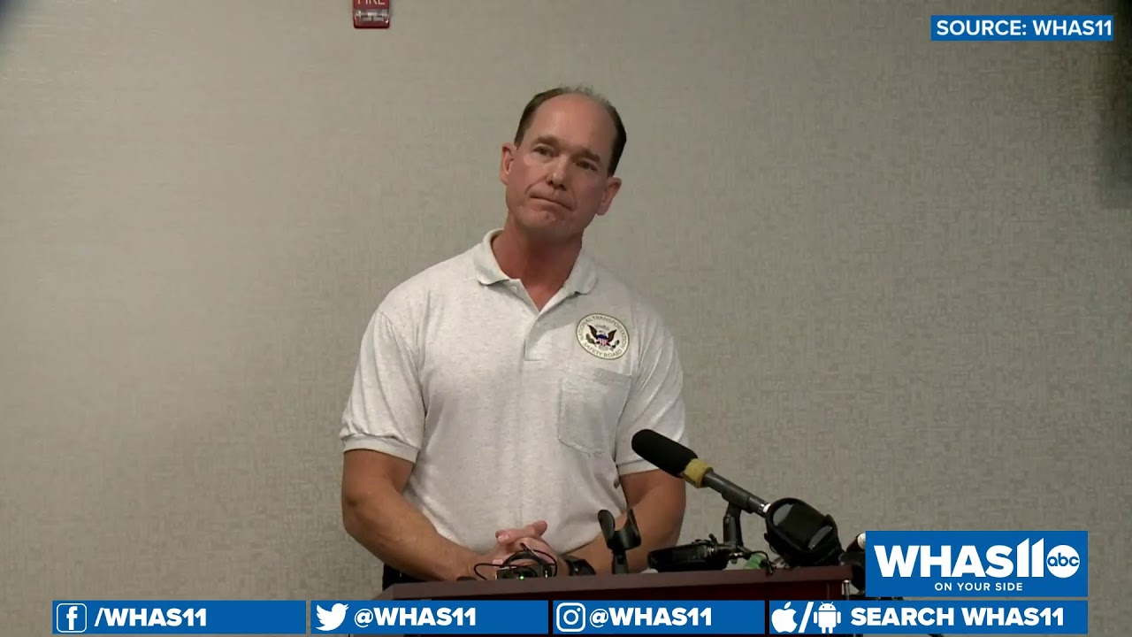 NTSB continues to investigate deadly gas pipeline explosion