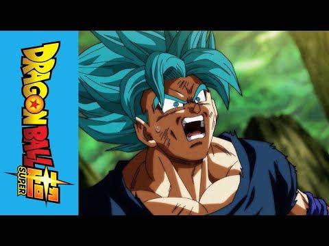 Dragon Ball Super - Official Clip - Vegeta vs Jiren