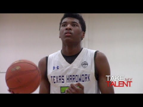 Jerrell Colbert   UAA Session 1 Chicago