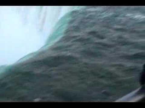 Niagara - Canadian Horse Shoe Falls