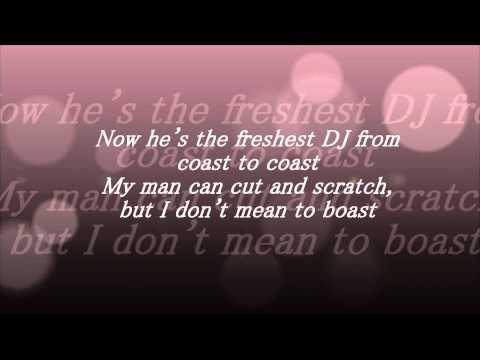 J.J. Fad-SuperSonic Lyrics