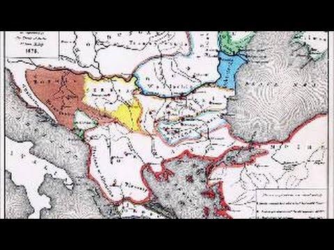 Treaty of Berlin (1878)