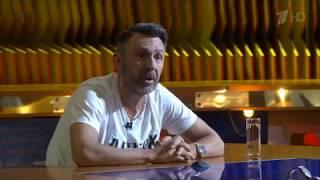 Новый клип Сергея Шнурова (Ноябрь 2016 г.)