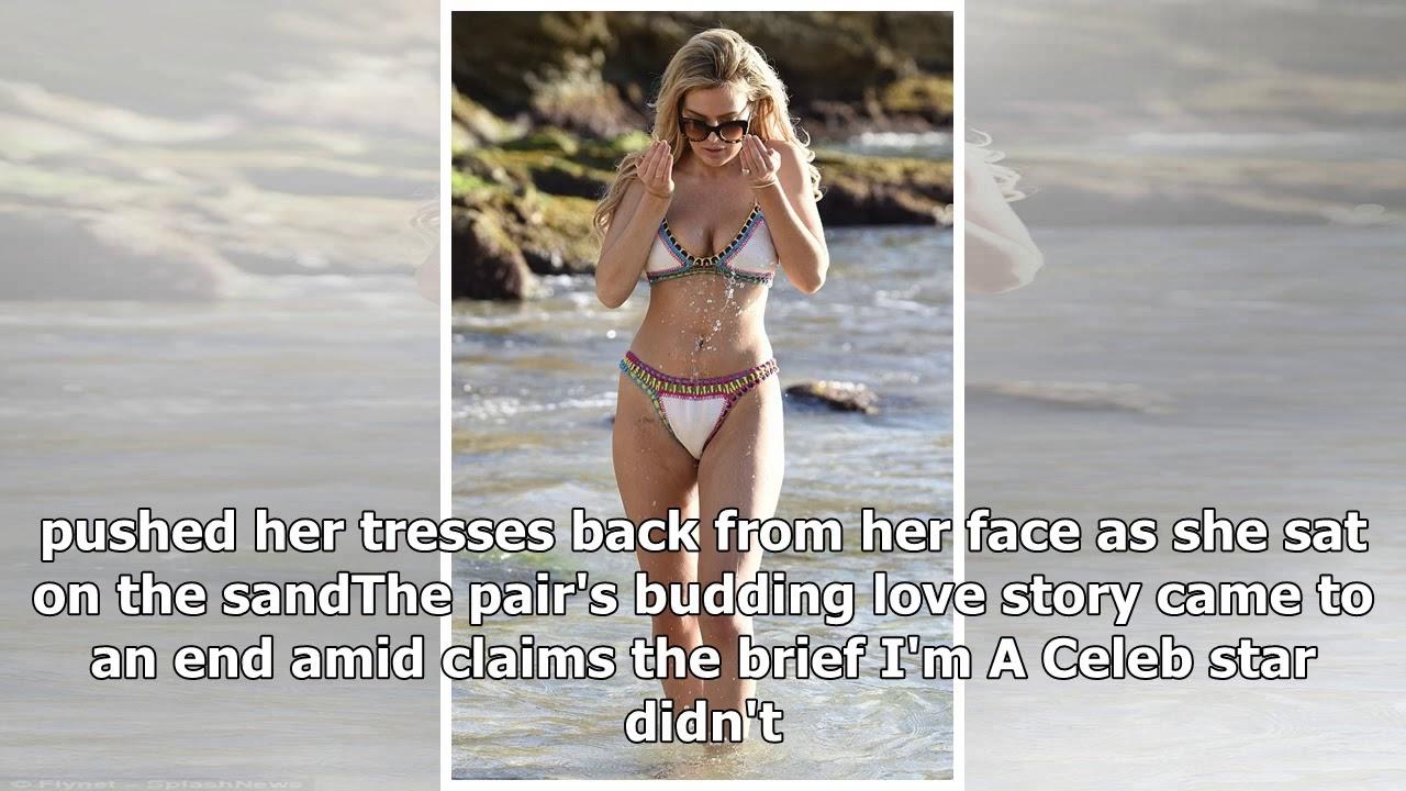 Erotica Ass Marneen Fields  nude (71 pics), iCloud, in bikini