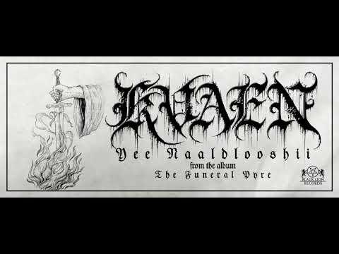 KVAEN - Yee Naaldlooshii (OFFICIAL AUDIO)