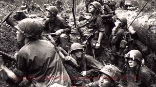 Vietnam Veterans Casualties of War video