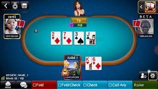 Luxy Poker Online Texas Holdem Mod Cleverpay