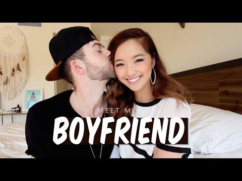 Meet My Boyfriend | clothesencounters