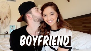 One of Jenn Im's most viewed videos: Meet My Boyfriend | clothesencounters