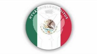 Meksikon suurlähetystö