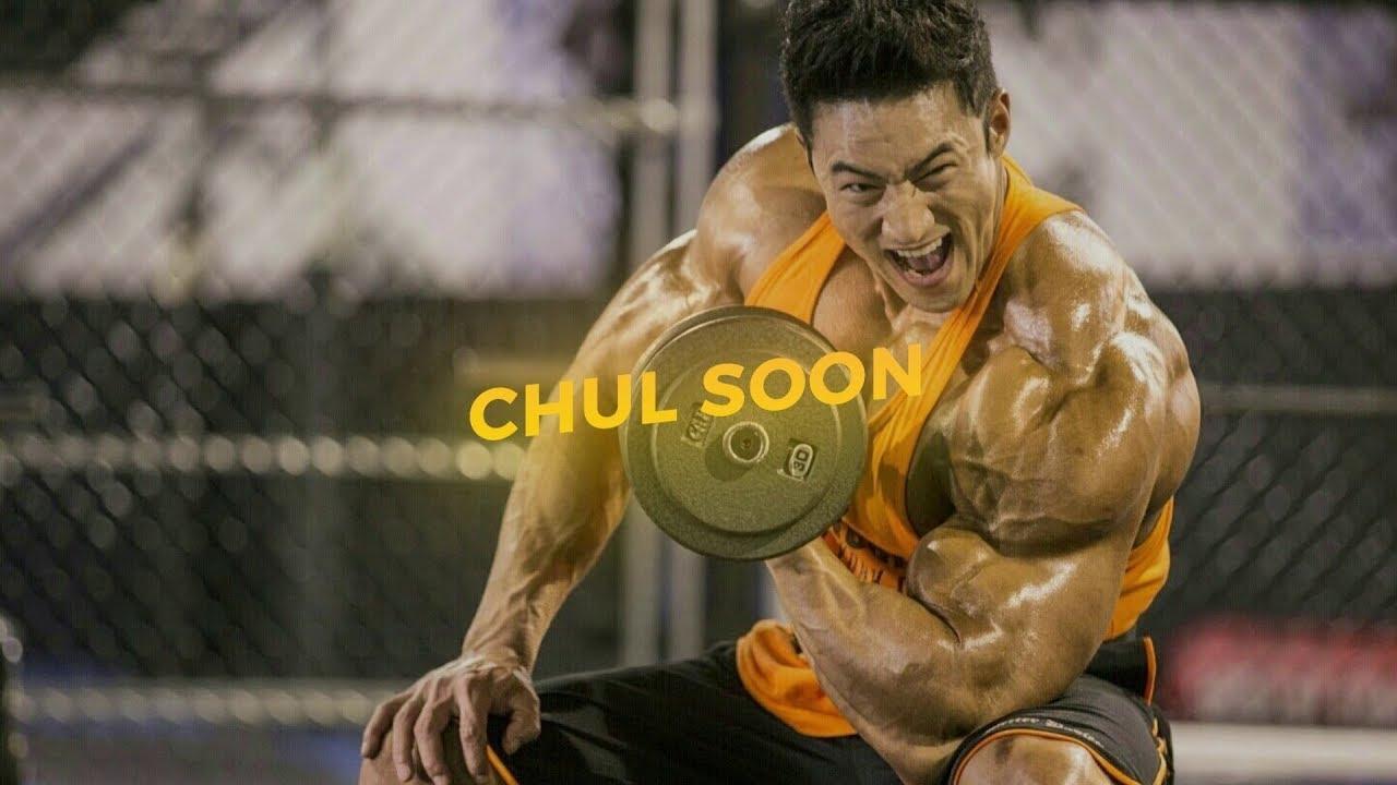 Download hwang chul soon (2020) MONSTERZYM PRO Guest Posing#1