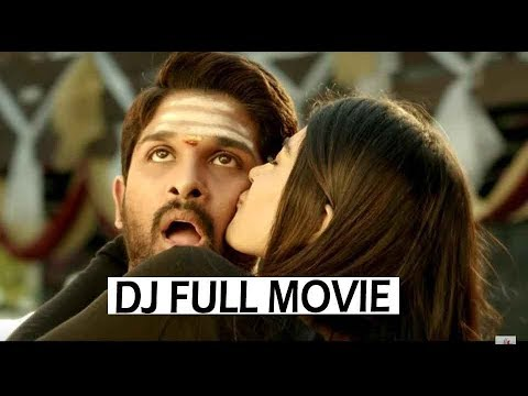 dj south indian movie in hindi dubbed 2017 download