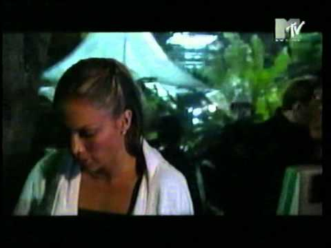 MTV Making the Video  Jennifer Lopez  Waiting For Tonight 1999 Part2