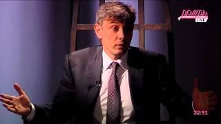 Предприниматель Сергей Галицкий: «Приятно читать некрологи про конкурентов»
