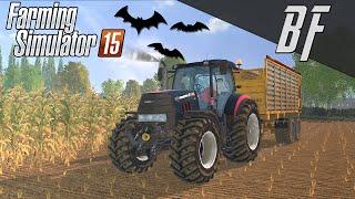 Farming Simulator 15 | Live sur La Normandie V2 | Rediffusion
