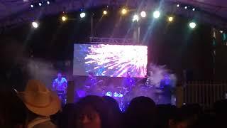 Los Mier en la fiesta de la concepcion municipio de ayotlan jalisco parte 3