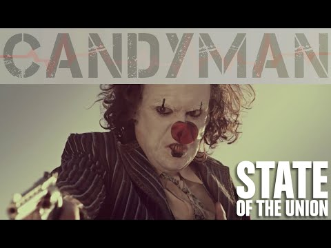 STATE OF THE UNION - Candyman (from the INDUPOP Album)