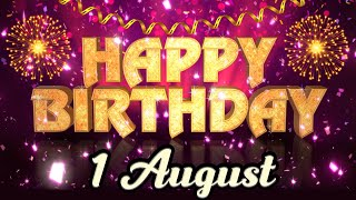 Best Happy Birthday Wishes & Birthday song   Special for you ! Happy Birthday to you!