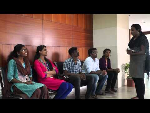 VIT Business School Chennai campus - Placements