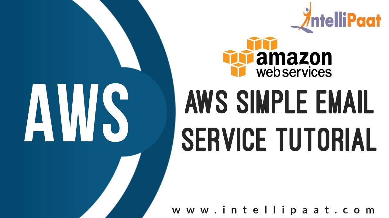 What is Amazon SES and SNS in AWS? - Intellipaat