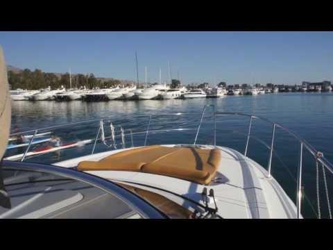 Bareboat Motor Yacht