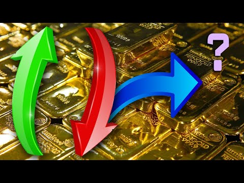 Gold Rally Or Head Fake? A Wall Street & Main Street Poll