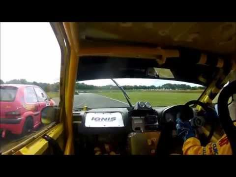 castle combe saloon car championship 12th july 2014