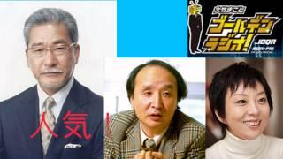 慶應義塾大学経済学部教授の金子勝さんが、脱原発シンポジュウムで会っ...