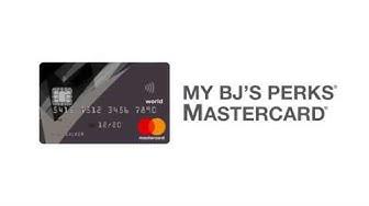 BJ's: Elite Mastercard