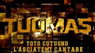 Toto Cutugno - L'Asciatemi cantare HD